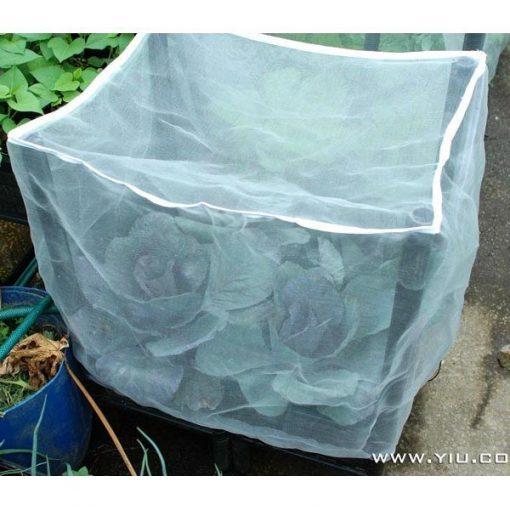 台灣育材種植箱防蟲網