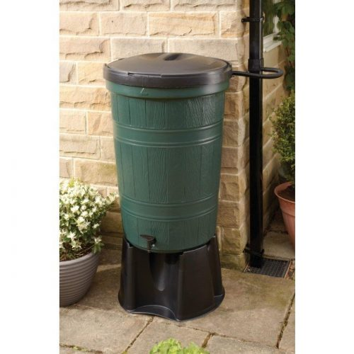 GARLAND 200 升環保雨水收集桶